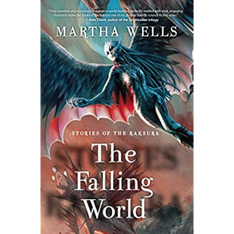 Stories of the Raksura: The Falling World (English Edition)