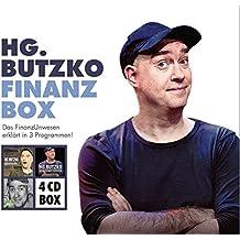 Butzko Box