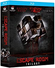 Escape Room Trilogy (Box Set) (3 Blu Ray)