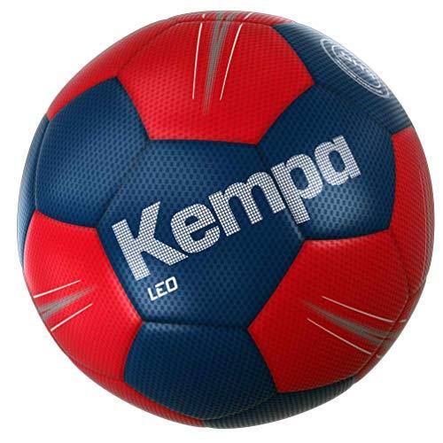 Kempa Handball Training blau/rot mit DHB Logo (0 (ohne Ballpumpe))