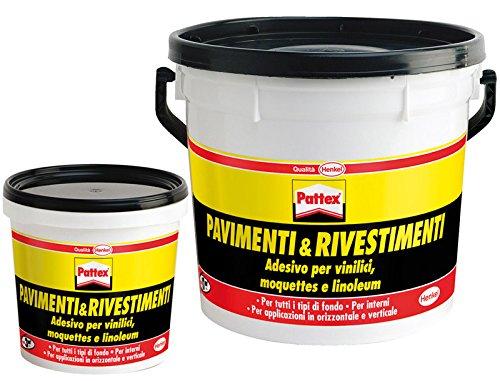 Pattex colla per pavimenti e rivestimenti