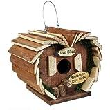 Oiseau - oiseau en bois Hôtel