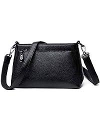 Bolso de Bandolera Mujer EXULL-6153 Bolso de Hombro Bolso de billetera Cartera de Mano