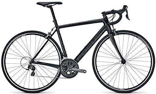 Focus Cayo Tiagra Rennrad 2017 (Carbon, L/57cm) (Rennrad Focus)