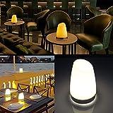 PDDXBB Table Lamp LED Night Light USB LED Bedside Lamp Study Lamp Luminaires LED Night Light Warm White Light 12 * 20Mm