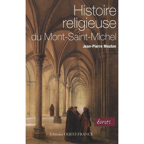 Histoire religieuse du Mont-Saint-Michel