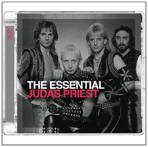 The Essential Judas Priest [2 CD]