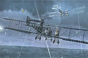Roden - Juguete de aeromodelismo Escala 1:1200