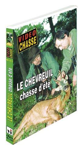 LE CHEVREUIL, CHASSE D'ÉTÉ
