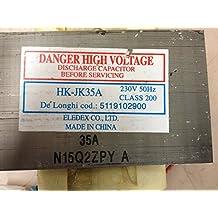 DELONGHI Trasformatore per Forno A Microonde Hk-Jk35A (Ricondizionato) )