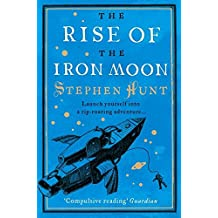 The Rise of the Iron Moon