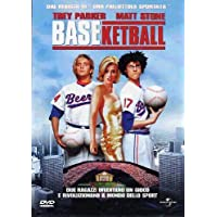 Baseketball [DVD] [2003] by Trey Parker