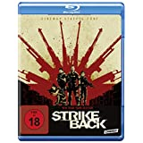Strike Back - Staffel 5 [Blu-ray]