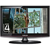 Samsung LE22C450 22-inch Widescreen HD Ready 50Hz LCD Television with Freeview