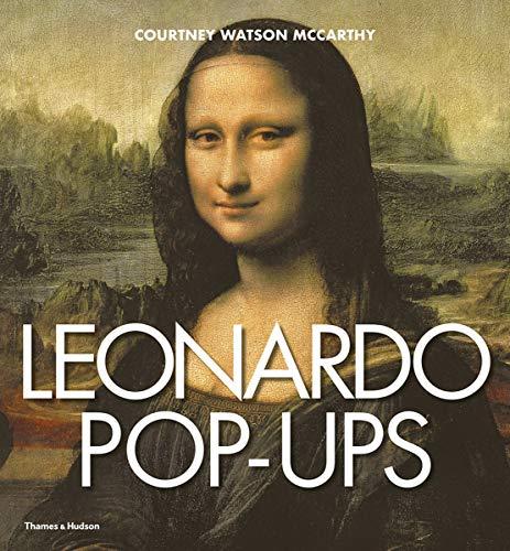 Leonardo Pop-ups -