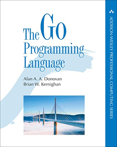 The Go Programming Language (Addison-Wesley Professional Computing Series) (English Edition)