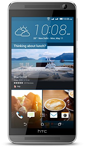 HTC One E9 Plus Price, Specifications, Features.