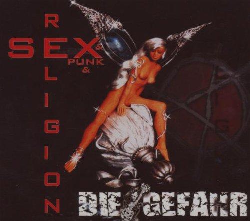 Sex & Punk & Religion