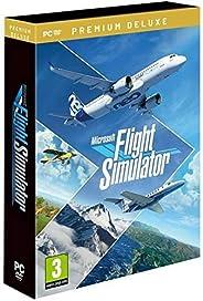 MS FLIGHT SIMULATOR 2020 - PREMIUM DELUXE