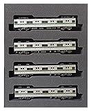 KATO Spur N U-Bahn-Linie Chiyoda 6000-System Haematopoese 4-Wagen-Set 10-1144 Modelleisenbahn Zug