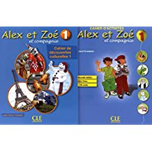 Pack alex et cie niveau 1 version tessin