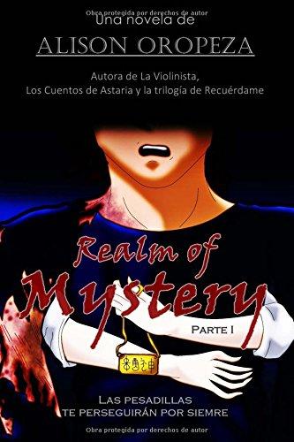 Portada del libro Realm of Mystery: Volume 1