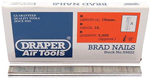 Draper - Clous 10mm