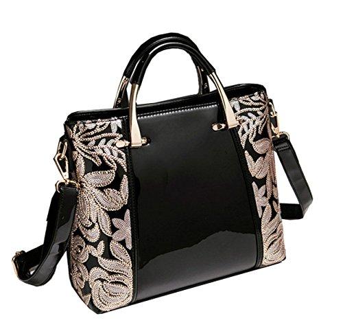 borsa-della-pelle-verniciata-signora321326-black