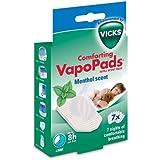 VICKS VH7 Tablettes parfumées aux huiles essentielles pas applicable