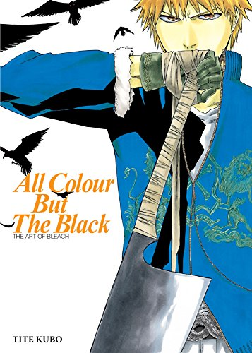 ART OF BLEACH HC