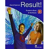 Result. Student's book-Workbook. Con CD Audio. Per la Scuola media: 3