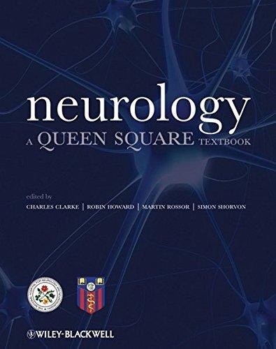 Neurology: A Queen Square Textbook (2009-04-09)