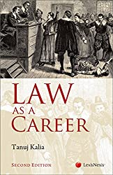 Are you a school student thinking of pursuing law as a career? Are you a law student wondering how to succeed in the legal world? If yes, this book is for you! Here is what it contains:1. An overview of law as a career: Is law the right career option...
