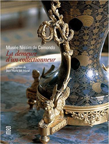 Musée Nissim de Camondo: La demeure d'un collectionneur
