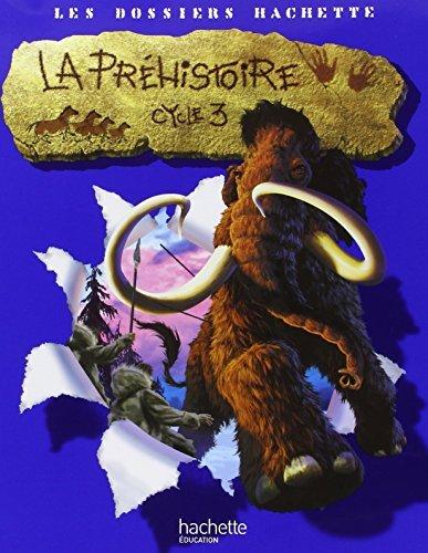 Les Dossiers Hachette: Histoire Cycle 3 by Jean-Michel Lambin (2007-08-16)