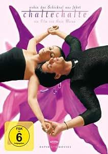 Chalte Chalte - Wohin das Schicksal uns führt (2 DVDs)