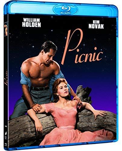 Picknick / Picnic ( ) (Blu-Ray)