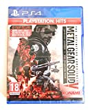 PS4, Juego Metal Gear Solid V: The Definitive Experience (Playstation...