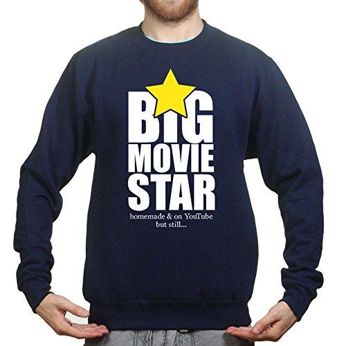 Hausgemachter Film Star Funny Pullover