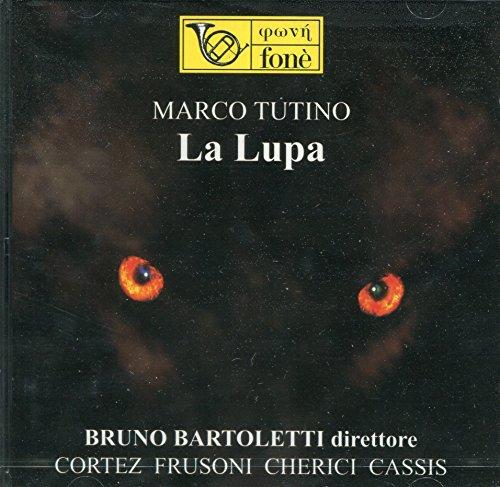 Lupa-Comp Opera