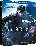 Dunkerque Blu-Ray Steelbook [Blu-ray]