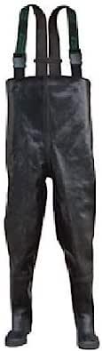 Fagum Stomil/ LD Waders Pantalon de pêche en caoutchouc naturel - Taille 39-47