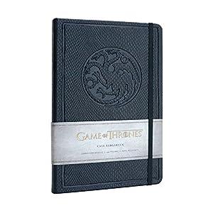 Cuaderno Juego de tronos, casa Targaryen 3
