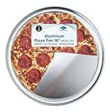Clipper New Pizza Pans 16 inch 3-pack Set - Best Reviews Guide