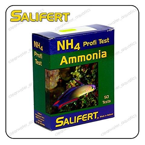 Salifert Ammonia Test Kit