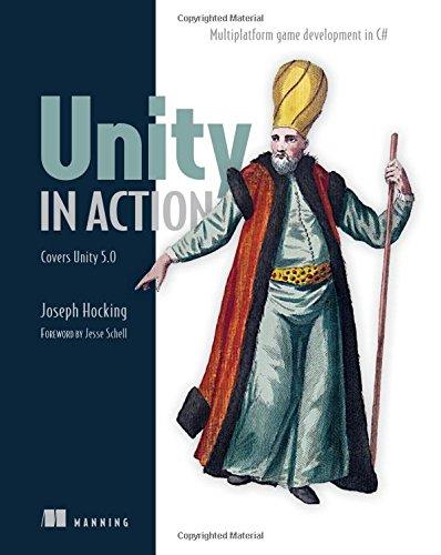 Unity in Action (Ios 3d Spiel Programmierung)