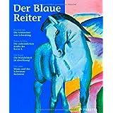 living_art: Der Blaue Reiter