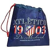 Atletico De Madrid - Saco de merienda de atletio (CYP Imports SC-201-ATL)