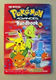 The Official Pokemon Advanced Handbook #4 - Scholastic 2003 (POKEMON, 4)