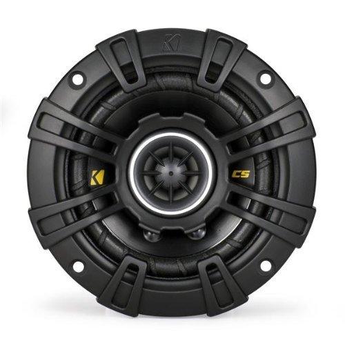 Kicker 40CS4442-Way Car Speakers